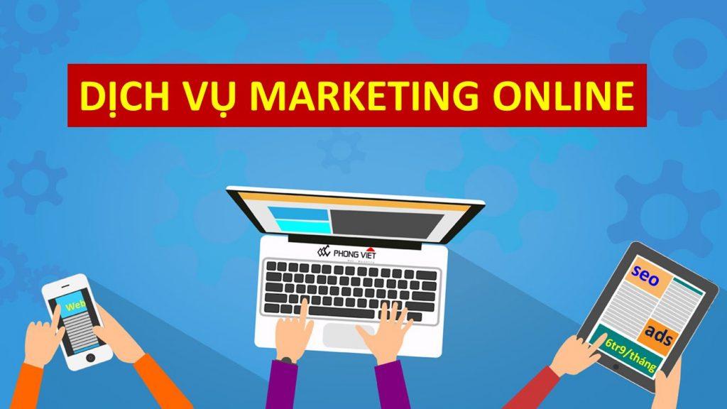 dich vu marketing online 1