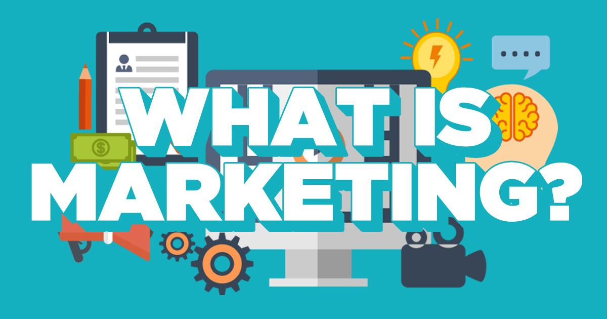 dich vu marketing online